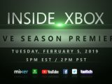 """Tune in to inside xbox on mixer later today to get another exclusive free """"mixpot"""" - onmsft. Com - february 5, 2019"""