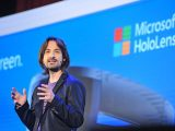 Microsoft will live stream its mobile world congress press event with alex kipman on february 24 - onmsft. Com - february 14, 2019