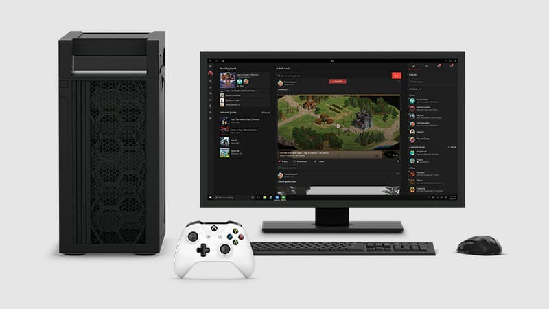 """Windows 10 news recap: windows 10 gaming to get better this year, microsoft's new """"lite os"""" gets first mockup, and more - onmsft. Com - march 3, 2019"""