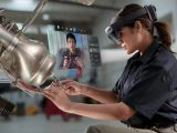Microsoft starts shipping hololens 2 mixed reality headset to customers - onmsft. Com - november 7, 2019