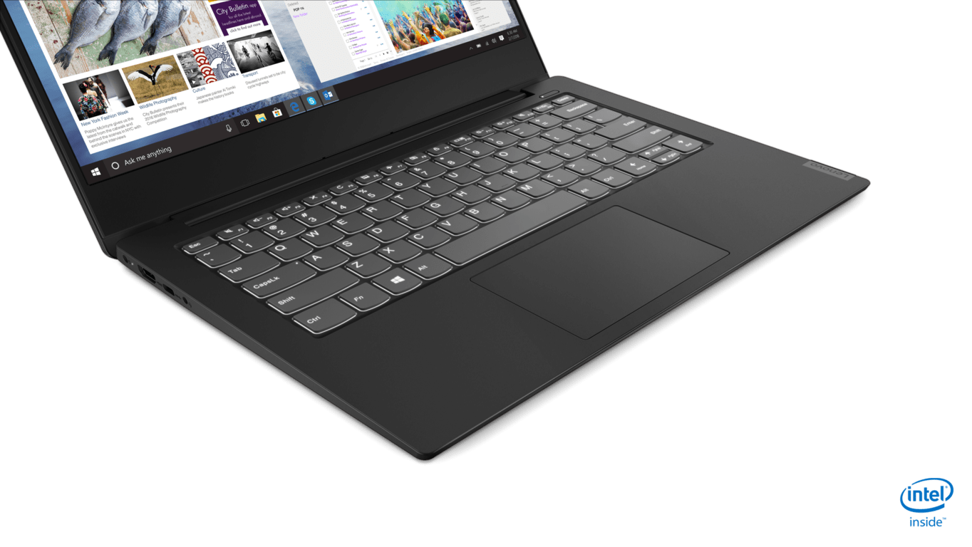 Super cheap lenovo ideapad s340 laptops debut at mwc 19 - onmsft. Com - february 25, 2019