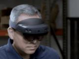 Microsoft's hololens 2 headset leaks ahead of mwc event - onmsft. Com - february 24, 2019