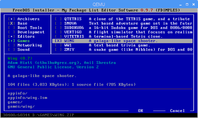 How to run dos on a raspberry pi - onmsft. Com - march 4, 2019