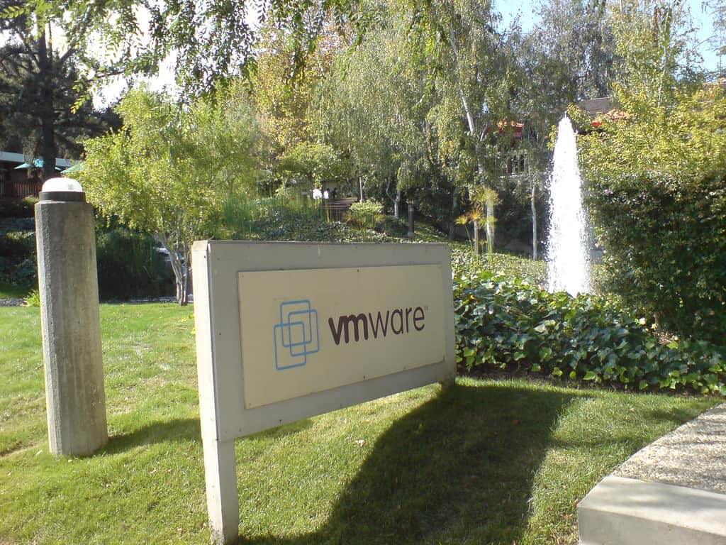 VMware headquarters