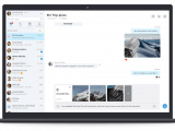 Skype preview app gets new preview media feature, regular app gets compact list mode - onmsft. Com - march 19, 2019