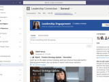 Microsoft Teams users can now access Yammer without leaving the app OnMSFT.com March 7, 2019