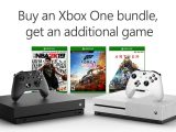 Deal: Get an addition free game of your choice with the purchase of an Xbox One bundle OnMSFT.com March 8, 2019