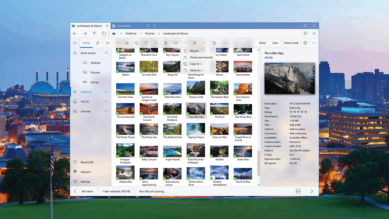 Microsoft's file explorer might see renewed ui design push in 2019 - onmsft. Com - march 25, 2019