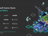 Microsoft's new Game Stack platform is aimed at game developers on iOS, Android, Nintendo and PlayStation OnMSFT.com March 14, 2019