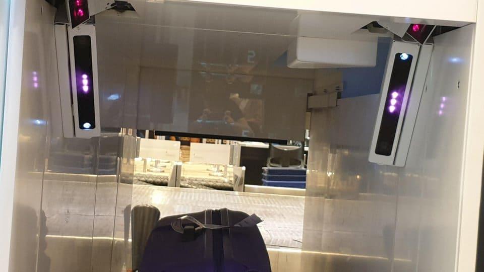 Singapore changi airport caught using microsoft kinect sensors - onmsft. Com - march 25, 2019
