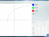 """The now open source windows 10 calculator app will get a new """"graphing mode"""" - onmsft. Com - march 25, 2019"""