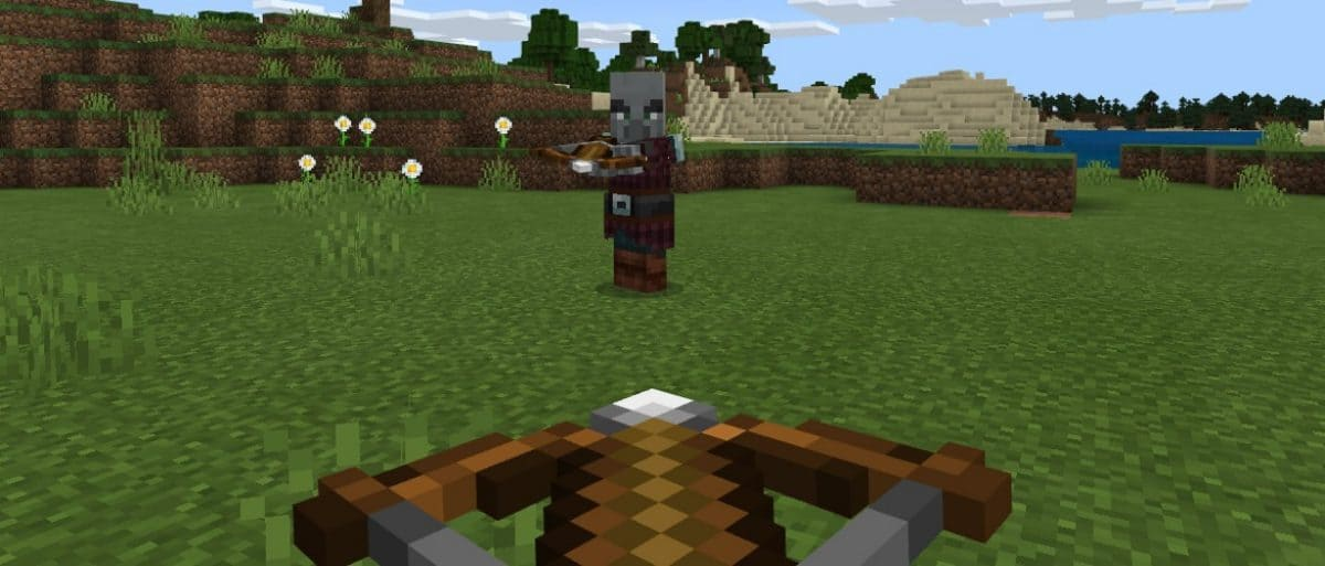 Latest Minecraft Bedrock Update Brings Crossbows And Lanterns Adds New Xbox Achievement Onmsft Com