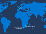 Microsoft brings Azure to Africa with two new datacenters in South Africa OnMSFT.com March 6, 2019