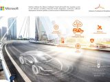 New alliance intelligent cloud will bring the power of azure to renault, nissan and mitsubishi cars - onmsft. Com - march 20, 2019