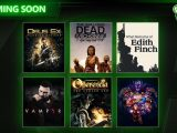 Xbox game pass is getting six new games including deus: ex mankind divided and vampyr - onmsft. Com - march 20, 2019