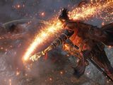 Sekiro: Shadows Die Twice video game on Xbox One