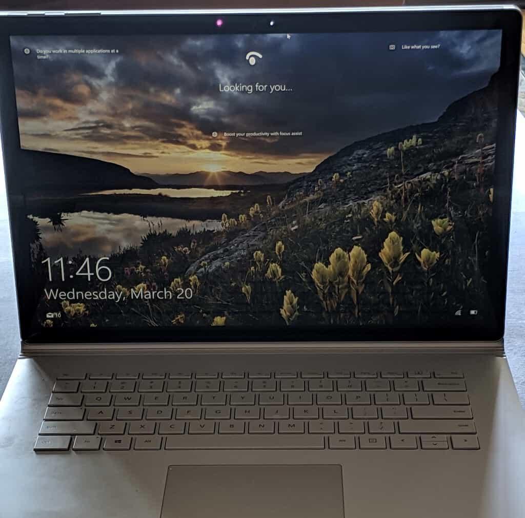 Microsoft Windows 10, Settings, Windows,
