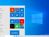 Simplified Start Menu on Windows 10 May 2019 Update doesn't completely skip the bloatware OnMSFT.com April 29, 2019