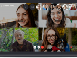 Skype also gets custom backgrounds for video calls with latest update - onmsft. Com - april 22, 2020