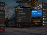 Microsoft starts testing new windows 10 game bar features including spotify integration and xbox social widget - onmsft. Com - april 5, 2019
