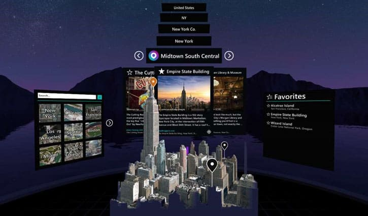 Microsoft Garage releases 3D Maps SDK, sample Outings mixed reality app OnMSFT.com April 10, 2019