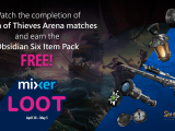 Mixer loot, a new ai powered rewards program for watching mixer, debuts next week - onmsft. Com - april 25, 2019