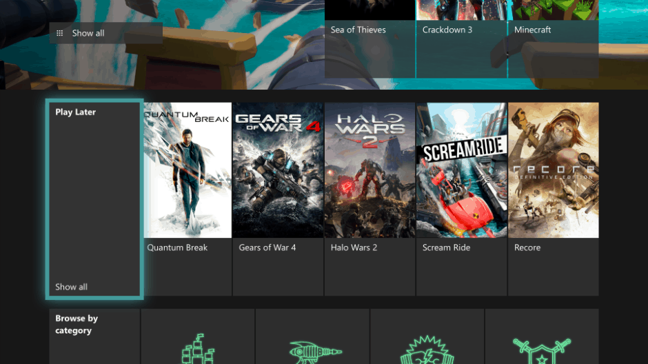 Microsoft details all the new features coming in the Xbox One 1905 update OnMSFT.com April 25, 2019