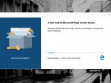 Want to try Edge Insider on Windows 7 now? Here's how to get it working OnMSFT.com April 9, 2019