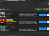 Microsoft is experimenting with xbox live notifications for discounted games in your wish list - onmsft. Com - april 13, 2019