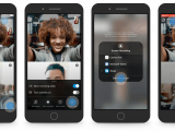 Skype's screen sharing feature is finally coming to ios and android devices - onmsft. Com - april 12, 2019