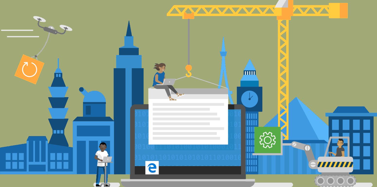 Microsoft, Edge Insider