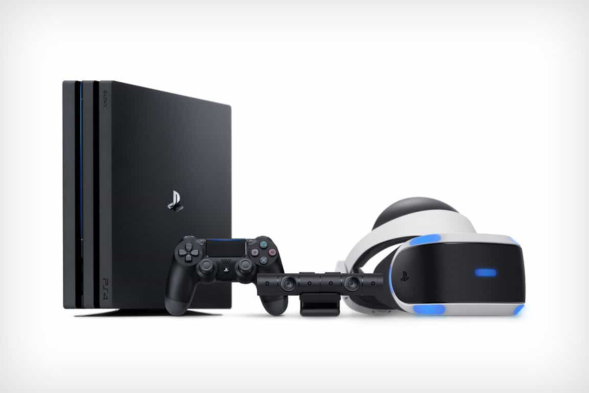 Sony opens up for the first time on its next-gen PlayStation console OnMSFT.com April 16, 2019