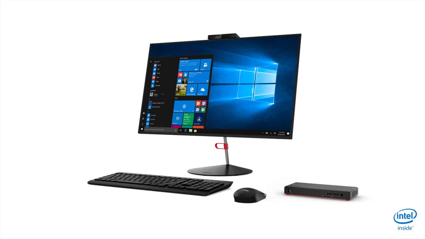 Lenovo unveils new iot, ar and 4k oled equipped devices at its new accelerate conference - onmsft. Com - may 13, 2019