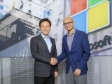 Microsoft partners with Korea's SK Telecom for 5G, AI, and cloud OnMSFT.com May 14, 2019
