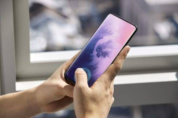 OnePlus pushes refresh rate as new smartphone innovation with the OnePlus 7 Pro OnMSFT.com May 14, 2019