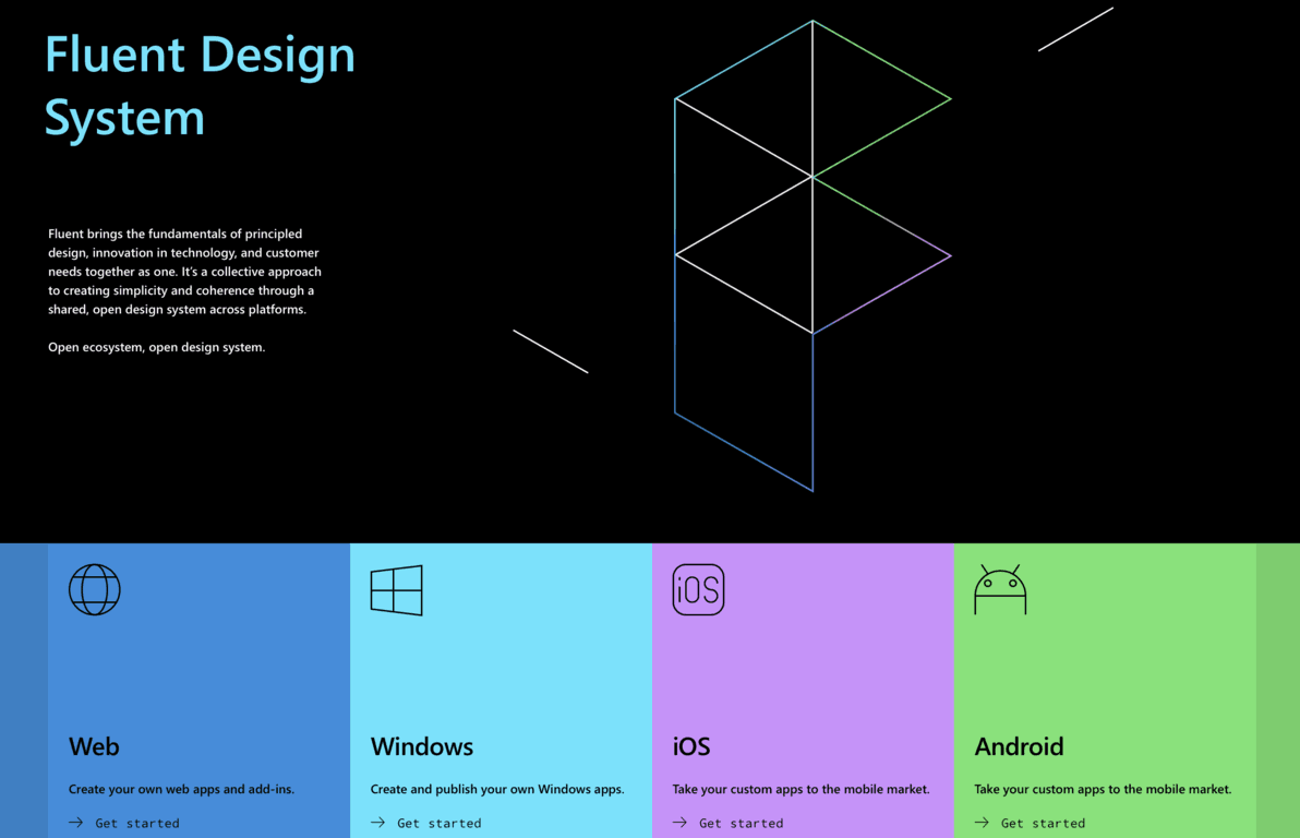 Fluent Design is coming to Microsoft Edge and other apps for iOS, Android, and the web OnMSFT.com May 7, 2019