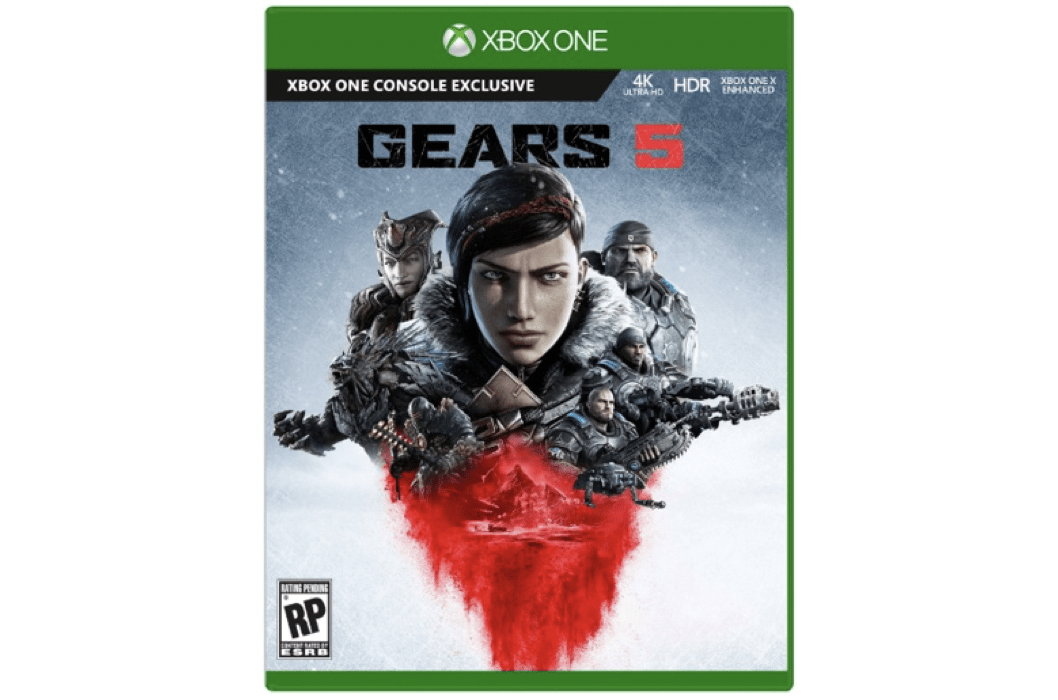 Microsoft's next Xbox exclusive Gears 5 may launch on September 10 according to new leak OnMSFT.com May 13, 2019