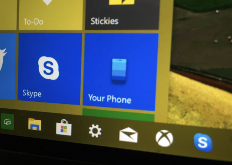 Windows 10 news recap: Your Phone app updated with new features for Samsung phones, Surface team working on new cameras that could use AI, and more OnMSFT.com March 14, 2020
