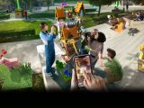 New minecraft earth ar game is official and coming in closed beta to ios and android this summer - onmsft. Com - may 17, 2019