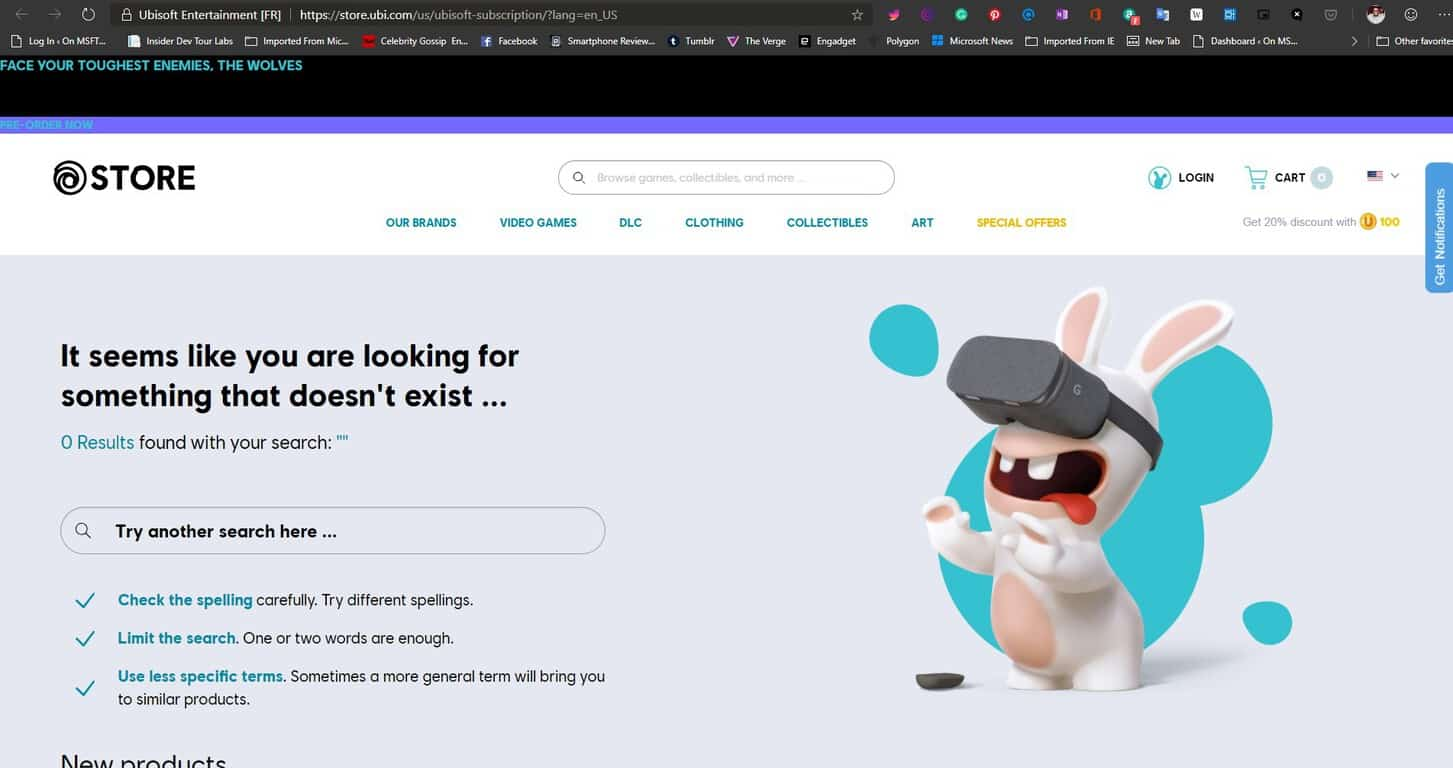 Ubisoft could soon launch its own game subscription service called Ubisoft Pass OnMSFT.com May 28, 2019