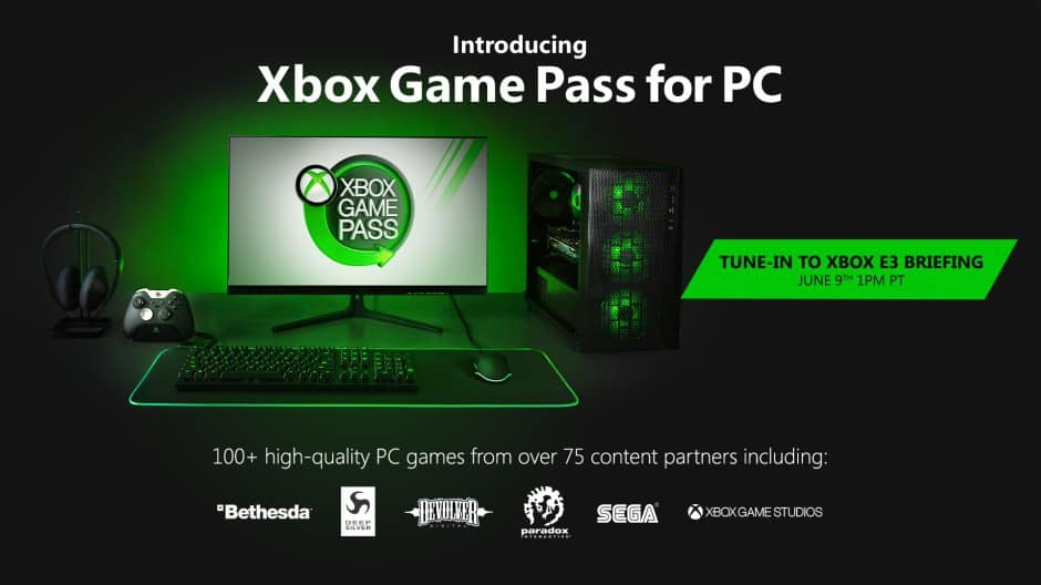 Xbox Game Pass is fair for developers, these Gamelab panelists agree OnMSFT.com July 8, 2019