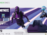 Purple-colored xbox one s fortnite limited edition leaks - onmsft. Com - may 17, 2019