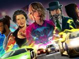 Forza Street video game on Windows 10