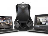 HP VR Laptop