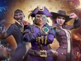 Sea of Thieves: Anniversary Edition video game on Xbox One and Windows 10