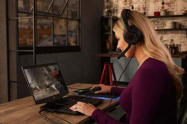 Hp launches omen x 2s, world's first dual-screen gaming laptop, in india - onmsft. Com - june 28, 2019