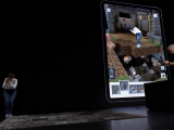 Microsoft shows up at Apple's WWDC 2019 via Minecraft Earth demo OnMSFT.com June 3, 2019