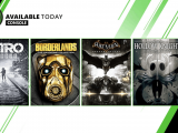 E3 2019: Metro: Exodus, Borderlands The Handsome Collection and more are joining Xbox Game Pass today OnMSFT.com June 9, 2019
