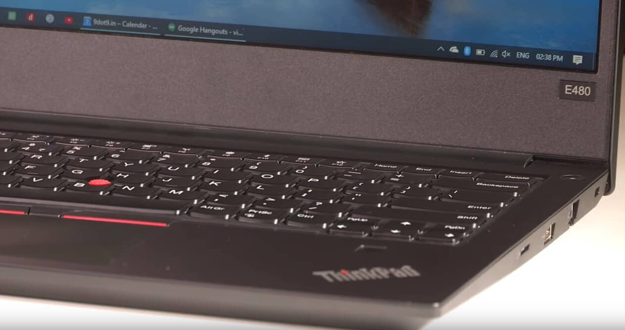 Lenovo ThinkPad E490: A singular focus for the 2019 E-series laptop OnMSFT.com June 21, 2019