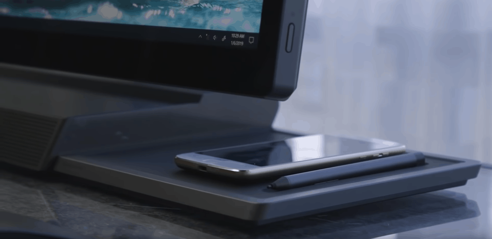 Lenovo ideacentre yoga a940: the surface studio done right - onmsft. Com - july 29, 2019